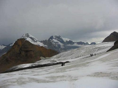 Pin Valley, Places to Visit Pin Valley National Park ...